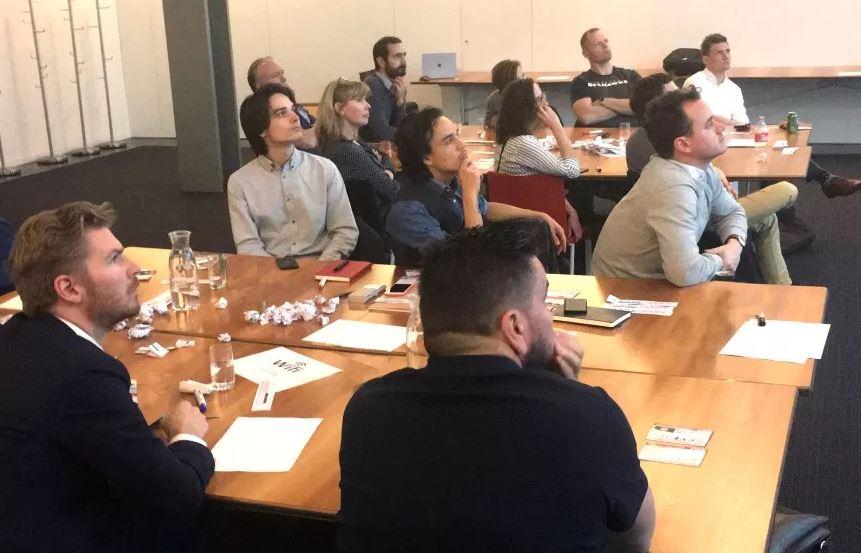 Blockchain Fundamentals Workshop ( Classroom Training )