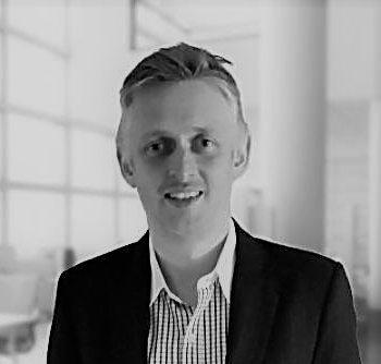Blockchain trainer UK Graeme Parker