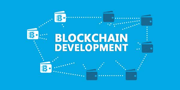 An Overview On Tasks Of A Blockchain Developer