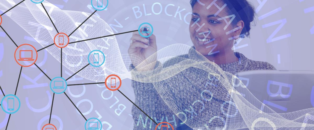 Advantage of Choosing Blockchain As A Career Option