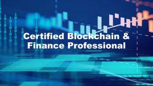 Certified Blockchain & Finance Professional
