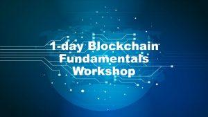 1-day Blockchain Fundamentals Workshop